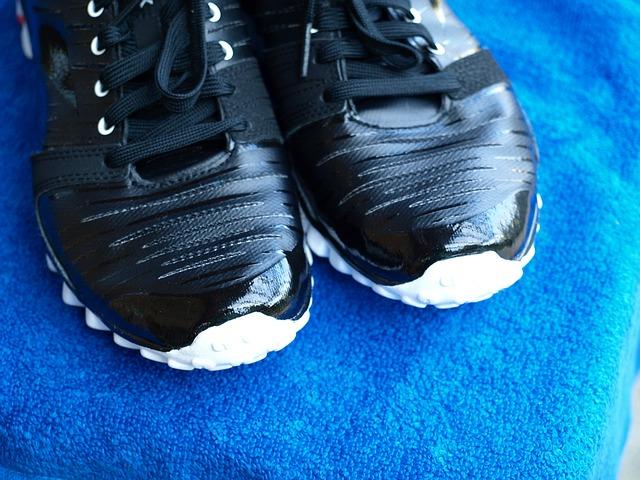 sportowe buty reebok